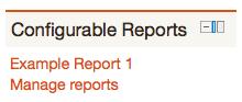 Reports Block